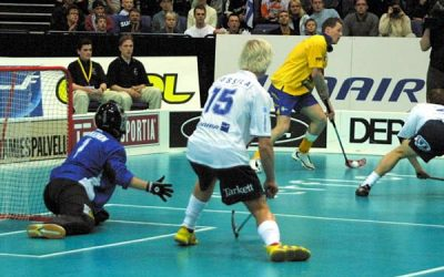 Why Floorball is the Right Choice for Schools