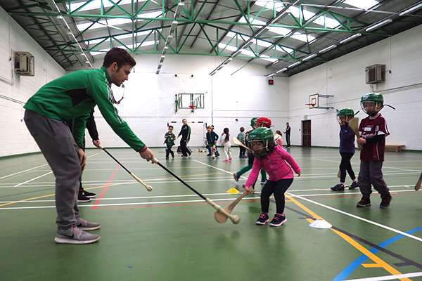The Beginners Guide To Floorball