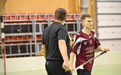 How to Bet on Floorball